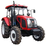 Hot Sales 904 90HP 4WD Agriculture Tractor with Competetive Price