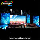 160*160mm P10 LED Screen Display with Outdoor Full Color
