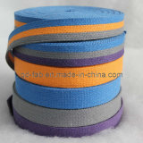 "Durable and Eco-Friendly Dyed Hemp Webbing (HDW-1"")"