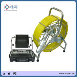 Professional Pipeline Crawler Sewer Drainage CCTV Inspection Camera