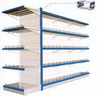 Metal Shelving Grocery Store Display Shelf Display Rack (HY-101)