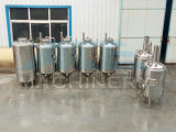 Jacketed Stainless Steel Beer Fermentation Tanks for Sale (ACE-FJG-070217)