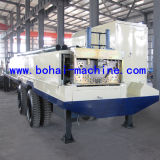 Roof Panel Roll Forming Machine (BH1000-750)