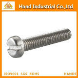 Low-Cost Supply Pan Head Slotted Screw