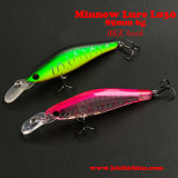Wholesale Stock Available Fishing Minnow Lure