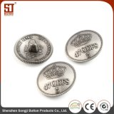 Custom Monocolor Individual Snap Metal Button for Sweater