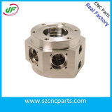 Aluminum 6061 High Precision CNC Machining/Machinery/Machined Metal Part for Aircraft
