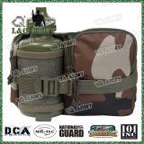 Camouflage Waist Bag & Bottle Kids Waist Military Waist Bag & Bottle