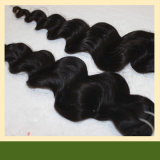 Natural Body Wave Virgin Remy Brazilian Human Hair Weft 36 Inch