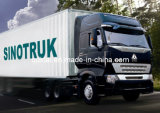 Cnhtc HOWO A7 6X4 Tractor Truck for Heavy Duty