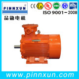 Yb Series 3phase Induction AC Flame-Proof Motor