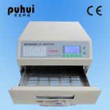 T-962A Reflow Oven, Small Wave Reflow Soldering Machine, SMT Desktop Reflow Oven, Taian, Puhui