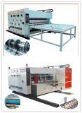 Flexo Printer Slotter Die-Cutter for Corrugated Carton Making Machine