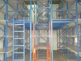 Mezzanine Rack Storage Shelf Racking