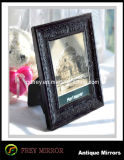 Antique Traditional Wooden Photo Frame