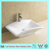 China Manufacturer Rest Room Washing Basin