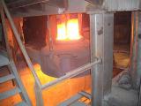 50t Lf Furnace (ladle refining furnace)