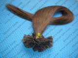 Pre Bonded Keratin Flat Tip Hair Extension