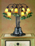 Tiffany Lily Lamp (LL17-2)