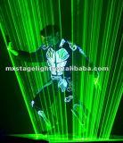 DJ Stage Light Green Laser Man Show System Ys-952