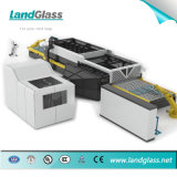 Landglass Force Convection Flat Glass Tempering Furnace Machine