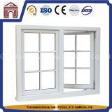 Double Glass Diffused Argon Aluminum Profile Sliding Window