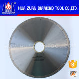 Fish Hook Tile Cutting Diamond Saw Blade