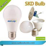 Sunlux LED Bulb Light 5W-15W 20W-50W 2700-6500K 85-265V SKD Bulb