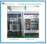 630kVA European Type Substation Box Type Substation