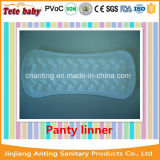 Panty Liner Type and Breathable Feature Panty Liner