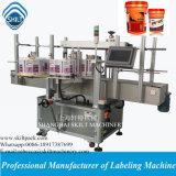 Automatic Gum Sticker Labeling Machine for Single Label Drum