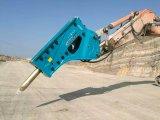 High Quality Hydraulic Hammer Construction Equipment Hydraulic Breaker Hot Sale