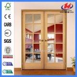 Modern Best Interior Indoor Glass Sliding French Door