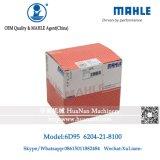 Komatsu 6D95 S6d95 Engine Main Bearing and Conrod Bearing in Mahle Brand