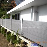 2017 New Design Aluminum Cheap Wood Fence Panels for Garden