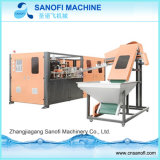 Automatic Pet Bottle Blow Molding Machinery