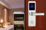Orbita Mobile APP Remote Control Wireless Bluetooth Smart Door Lock for Hotel/Office/Apartment