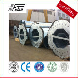 80 FT Hot DIP Galvanized Power Transmission Pole