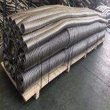 Stainless Steel Annular Corrugated Flexible Hose