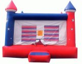 Kid Jumping Inflatable Castle with Slide