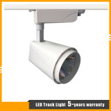 20W Energy Saving LED Track Spot Light for Shop Lighting