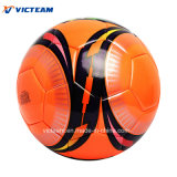 New Standard Size 5 PRO Genuine Leather Football