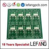 Green Solder Thick Copper PCB Printed Circuit Board with Lf-HASL