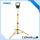 Ce RoHS 30W Outdoor LED Work Lamp with Tripod