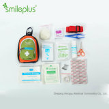 Mini First Aid Bag Kit for Medical Care and Kid′s Funny