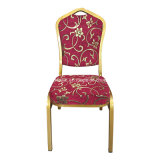 Hotel Restaurant Banquet Hall Furniture Dining Chair (JY-B01)