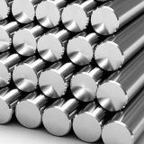 ISO5832 ASTM F136 Gr5 Eli Gr23 Titanium Rod Bar for HIPS Endoprosthesis