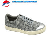 PU Upper Man′s Casual Shoes with Comfortable Fitting