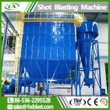 High Efficiency Long Bag Pulse Duster with SGS