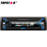 One DIN Detachable Panel Car MP3 Player with High Power 7388IC
